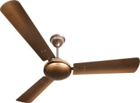View Havells SS390 900 mm 3 Blade Ceiling Fan(Pearl Brown) Home Appliances Price Online(Havells)