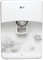 View LG WW1120EP 8 L RO + UV +UF Water Purifier(White) Home Appliances Price Online(LG)