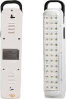 View DP Gold 42 LEDS MOONLIGHT Emergency Lights(White) Home Appliances Price Online(DP GOLD)