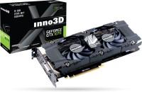 INNO3D NVIDIA N1070-1SDV-P5DN 8 GB GDDR5 Graphics Card