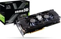 inno3d NVIDIA N108T-1SDN-Q6MN 11 GB GDDR5X Graphics Card
