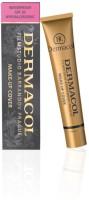 DERMACOL DERMACOL FILMSTUDIO BARRANDOV PRAGUE MAKE-UP COVER(209) Concealer(209) - Price 420 79 % Off