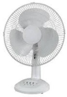 View almonard hispeed regular 3 Blade Table Fan(white) Home Appliances Price Online(Almonard)
