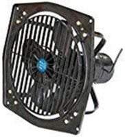 View almonard 12inch 300mm 3 Blade Exhaust Fan(black) Home Appliances Price Online(Almonard)