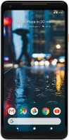 Google Pixel 2 XL (Black & White, 128 GB)(4 GB RAM)