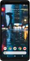 Google Pixel 2 XL (Just Black, 128 GB)(4 GB RAM)