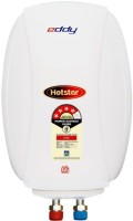 View Hotstar 3 L Electric Water Geyser(Multicolor, 3-Eddy) Home Appliances Price Online(Hotstar)
