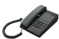 View Magic B11 Beetel Corded Landline Phone(Black) Home Appliances Price Online(Magic)