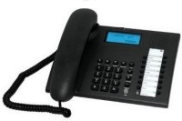 View Magic M90 Beetel Corded Landline Phone(Black) Home Appliances Price Online(Magic)