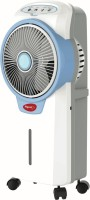 View Pigeon Consta cool Personal Air Cooler(Multicolor, 15 Litres) Price Online(Pigeon)
