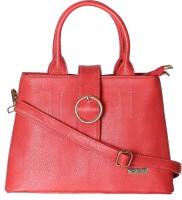 Bern Hand-held Bag(Red)