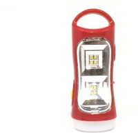 View Safeseed ® Solar LED Torch Rechargeable Electronic Lamp with Power Plug - Yellow Emergency Lights(Red) Home Appliances Price Online(Safeseed)
