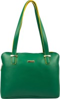 Bern Hand-held Bag(Green)