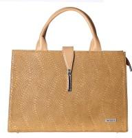 Bern Hand-held Bag(Brown)