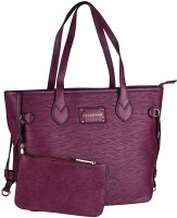 Giordano Hand-held Bag(Red)