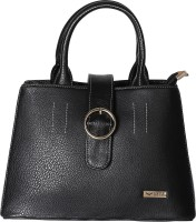 Bern Hand-held Bag(Black)