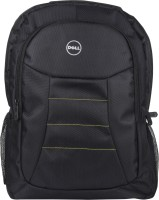 Dell 14 inch Laptop Backpack(Black)