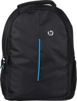 HP JDBAG00007 15.6 L Laptop Backpack(Black)