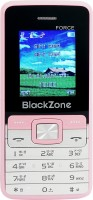 BlackZone Force(Baby pink/Pink)