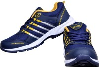 The Scarpa Shoes Spree New Blue Running Shoes(Blue)