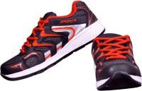 The Scarpa Shoes Sporta Black Running Shoes(Black)
