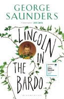 Lincoln in the Bardo(English, Paperback, Saunders George)
