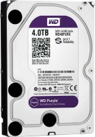 View WD Purple 4 TB Desktop Internal Hard Disk Drive (WD40PURZ) Price Online(WD)