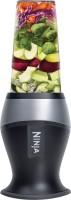 Ninja QB3001IND 700 Mixer Grinder(Multicolor, 2 Jars)
