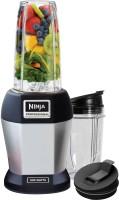 Ninja BL450IND 900 Mixer Grinder(Multicolor, 2 Jars)