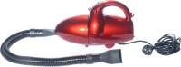 View MAA-KU 1000 watts Hand-held Vacuum Cleaner(Red) Home Appliances Price Online(MAA-KU)