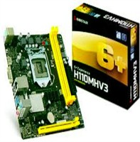 Biostar H81MHV3 Motherboard