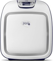 View hindustan PURELUNG H101 Portable Room Air Purifier(White) Home Appliances Price Online(hindustan)
