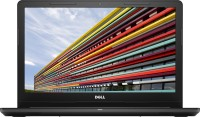 Dell Inspiron 15 3000 Series Core i5 7th Gen - (4 GB/1 TB HDD/Ubuntu/2 GB Graphics) 3567 Laptop(15.6 inch, Black, 2.24 kg)   Laptop  (Dell)
