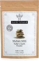 Herb Island Mutani Mitti(100 g) - Price 75 62 % Off