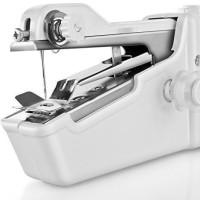 View Tiru Cordless Electric Mini Manual Sewing Machine( Built-in Stitches 10) Home Appliances Price Online(Tiru)