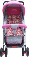 Notty Ride Baby Pram (Pink)(3, Pink)