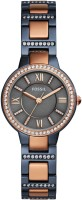 Fossil ES4298  Analog Watch For Girls