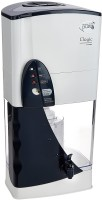 View Pureit HUL Classic 23 L Gravity Based Water Purifier(White) Home Appliances Price Online(Pureit)