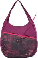 Puma Shoulder Bag(Purple, 17 L)