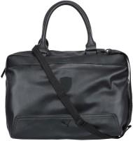 Puma Shoulder Bag(Black, 13 L)