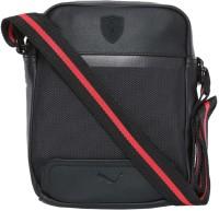 Puma Sling Bag(Black, 3 L)