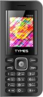 TYMES Y5000 Mobile Cum Powerbank(Black & Grey) - Price 1299 35 % Off