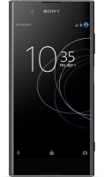 Sony Xperia XA1 Plus (Black, 4GB RAM, 32GB)
