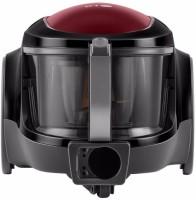 LG VK53181NNTM Hand-held Vacuum Cleaner(Red)
