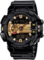 Casio G557 G-SHOCK Bluetooth G'Mix Watch  - For Men