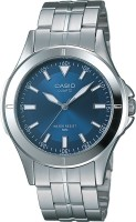 CASIO A343 Enticer Men's ( MTP-1214A-2AVDF ) Analog Watch  - For Men