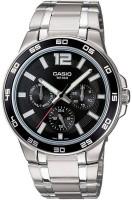 Casio MTP-1300D-1AVDF Enticer Men Watch  - For Men