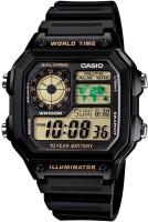 Casio D098 Youth Digital ( AE-1200WH-1BVDF ) Digital Watch  - For Men