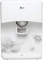 View LG WW120EP 8 L RO Water Purifier(White) Home Appliances Price Online(LG)
