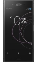 Sony Xperia XZ1 (Black, 4GB RAM, 64GB)